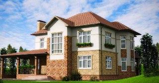 Фасадные работы Владивосток цена от 266 руб. м2